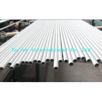Buy cheap A928 / A928M S32205 Ferritic / Austenitic Duplex Electric Fusion Welded Pipe from Wholesalers