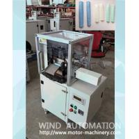 Quality Slot cell forming stator slot insulation paper cuffing folding cutting and creasing machine WIND-150C-IF for sale
