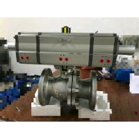 Quality Pneumatic Three Way Actuator 3 position For Valves for sale