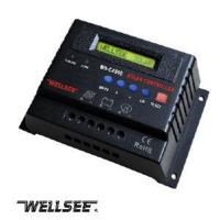 Buy cheap WS-C4860 48V 60A Type Series Solar Power Controllers from wholesalers