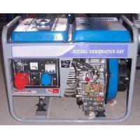 Quality Diesel Generator, Air Cooled, 2.8kw/3kw (ADP3000) for sale