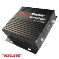 Quality 15A Wellsee Wind/Solar Hybrid Power Controller (WS-SWC) for sale
