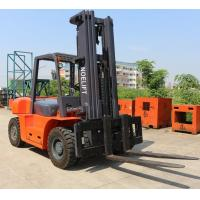 Buy cheap isuzu engine 6t diesel forklift with auto transmission for