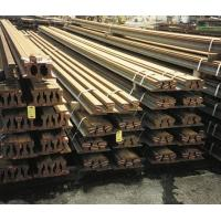 Buy AREMA Standard Rail ASCE 25 rail ASCE 30 rail at wholesale prices