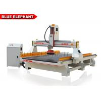 Quality High Z Axis Cnc Router Wood Engraving Machine 3kw Water Cooling Spindle for sale