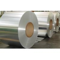 Waterproof Metallized Coated Aluminum PET Film For Insulation Material