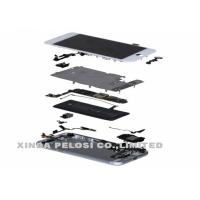 Quality Flex Cable Apple Replacement Parts , Dark Grey AAA Grade For IPhone 7 Cell Phone Spare Parts for sale