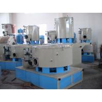 Quality Electric Control System PVC Mixer Machine Customized Voltage Double Sealed Lid for sale