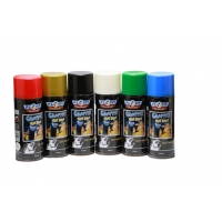 Quality Fast Dry 400ml Graffiti Art Colorful Spray Paint Liquid Coating for sale
