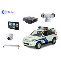 Quality Auto Tracking Ptz Cctv Camera Pan Tilt Zoom IP66 20X Optical Zoom 100m Night Vision for sale