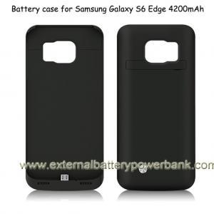 Buy Big Capacity External Battery Power Bank 4200mAh Energy Saving at wholesale prices