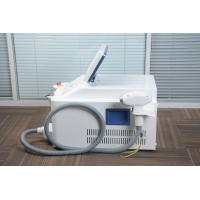 Quality Portable 808nm Diode Laser Hair Removal Machine Permanent For Beauty Salon for sale