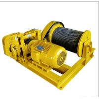 Quality Electric winch for pulling and lifting for sale