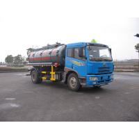 24700L FAW 4X2 Liquid chemical Tank Truck National III BF6M1013-26E3/203