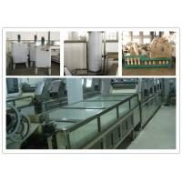 Quality Efficient And Stable Vermicelli Production Line Dried Stick Noodle Production for sale