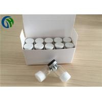 Healthy Human Growth Peptide CJC-1295 No DAC for Muscle Enhancement