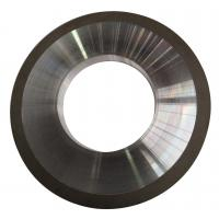 Quality Large Diameter Resin Bond Grinding Wheel , 1A1 700*40*305*10 Resin Bond Wheel for sale