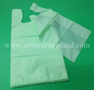 Quality Custom Bio-Based Shopping Bag, Biodegradable Shopping bag,Eco-Friendly Shopping bag,Wow!High quality,Low price for sale