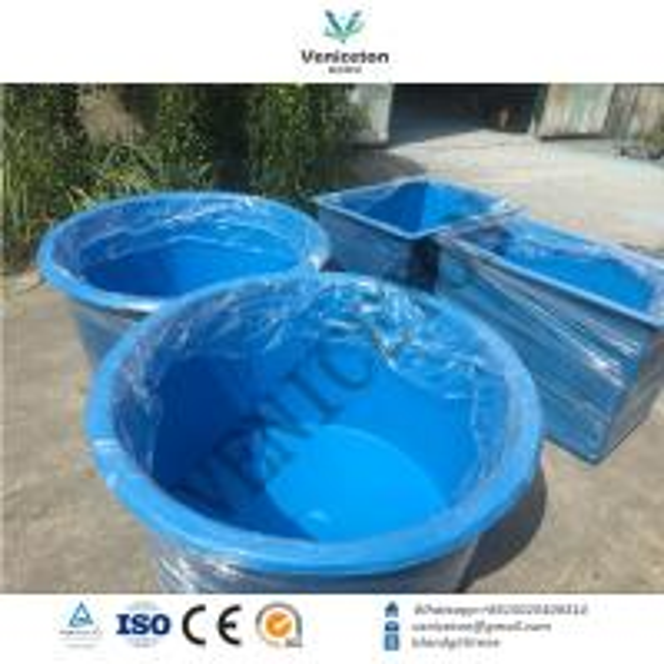 High Quality Waterproof Fiberglass Pool Fiberglass Fish Tank Frp Fish Pond Of Flexiwatertank Com