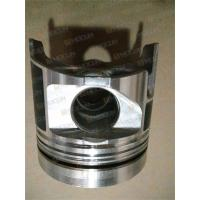 Quality 85mm 4LE1 Isuzu Engine Parts Piston , Reliability Forged Aluminum Pistons 8-97257876-0 for sale