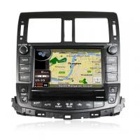 Quality 5 Inch HD Touchscreen Auto GPS Car Navigation with FM Transmitter for sale