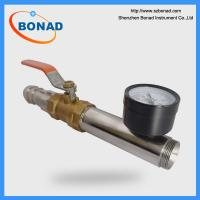 Chinese whosale iec steel water jet nozzle ipx