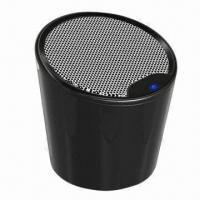 Quality Music Cube Portable Speakers with 110 to 240V AC Voltage, Various Designs Available for sale