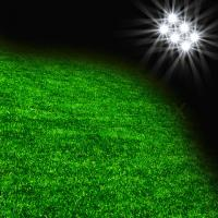 China Soccer and Football artificial grass on sale