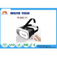 China ABS VR Headset Cellular Phone Accessories for Android and IOS on sale