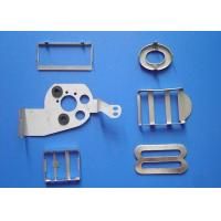 Quality Sheet Metal Bending processing parts hardware Mechanical Components for sale