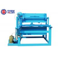China Small Egg Tray Production Line PLC Control System With Multilayers Drying Line on sale