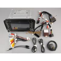 China AUDI TT 2006 - 2012 Android Car Stereo , Bluetooth SAT NAV Car Stereo on sale