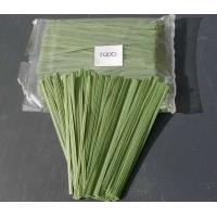 Quality gift/food bag packaging paper twist ties for sale