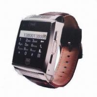 Quality Watch Phone with GPS Monitoring, Intelligent Position for sale