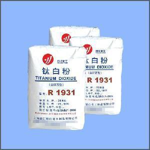 Quality Titanium Dioxide (R1931) for sale