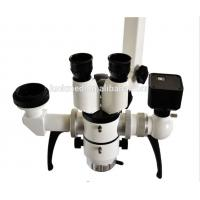 Quality Medical Surgical Operation Microscope for ENT/Dentel/Ophthalmology/Gynecology/Surgery for sale