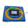 1 x 12 ABS Fiber PLC Splitter Module 0.9mm 2.0mm 3.0mm PVC Jacket