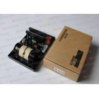 Quality Brushless Type Avr Automatic Voltage Regulator For Alternator Generator Spare Parts for sale