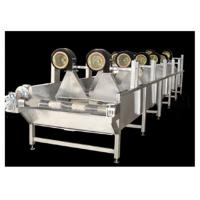 Quality 380V Industrial Fruit Dryer Machine For Home Use , Apple Air Dry Food Machine for sale