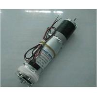 China Planetary Gearbox Motor on sale