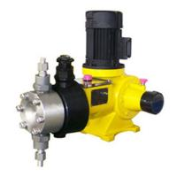 Quality JYM Hydraulic diaphragm metering pump stainless steel chemical dosing pump for sale