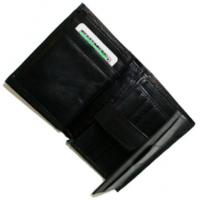 2012 new arrival croco genuine leather wallet with shiny purse
