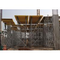 China Double width vertical ladder Scaffolding Formwork High load Capability for shopping market on sale