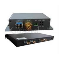 China Video Optical Transceiver on sale