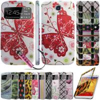 China Samsung Galaxy S4 S - View Phone Case on sale