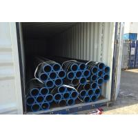 Quality Durable Alloy Steel Seamless Pipes Diameter 3-800mm Chrome Plated Round Bar for sale