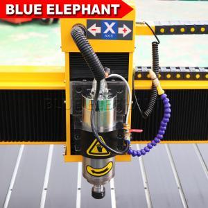 Quality ELECNC-1212 Desktop Advertising CNC Machine for Cheap Price for sale