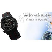 Quality Waterproof Watch Camera at-Wdvr6d for sale