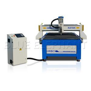 Quality 100A 120A 300A Plate Cutter Machine , Cnc Letter Cutting Machine Stepper Motor Driver for sale