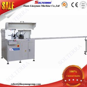 Quality Aluminium Windows Corner Connector Cutting Machine LJJ-500 for sale